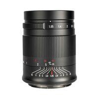 Für weitere Info hier klicken. Artikel: 7Artisans 50mm f/1,05 Canon RF