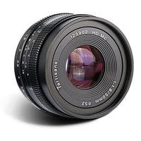 Für weitere Info hier klicken. Artikel: 7Artisans 50mm f/1,8 Fujifilm X