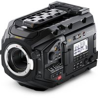 Für weitere Info hier klicken. Artikel: Blackmagic URSA Mini Pro 4.6K G2 Canon EF