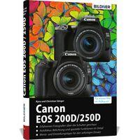 Für weitere Info hier klicken. Artikel: Buch Canon EOS 200D / 250D