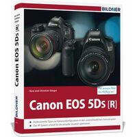 Für weitere Info hier klicken. Artikel: Buch Canon EOS 5DS [R] - Für bessere Fotos von Anfang an!