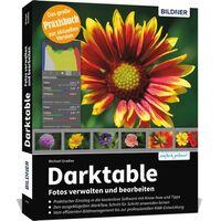 Für weitere Info hier klicken. Artikel: Buch Darktable - Fotos verwalten und bearbeiten