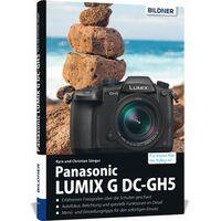 Für weitere Info hier klicken. Artikel: Buch Panasonic LUMIX G DC-GH5 - Für bessere Fotos von Anfang an!