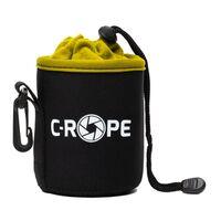 Für weitere Info hier klicken. Artikel: C-Rope Neoprenbeutel mit Fleece-Fütterung L