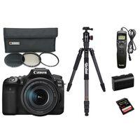 Für weitere Info hier klicken. Artikel: Canon 90D + EF-S 18-135mm - Landschaftskit für Anfänger