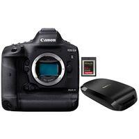 Für weitere Info hier klicken. Artikel: Canon Canon EOS 1D X Mark III Gehäuse + SanDisk CFexpress 64 GB + CFexpress Pro Kartenleser