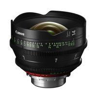 Für weitere Info hier klicken. Artikel: Canon CN-E14 mm T3.1 FP X (Meter) Cinema Lenses Sumire Prime