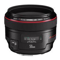 Für weitere Info hier klicken. Artikel: Canon EF 50mm f/1,2 L USM Canon EF