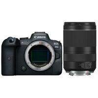 Für weitere Info hier klicken. Artikel: Canon EOS R6 + RF 24-240mm f/4,0-6,3 IS USM schwarz