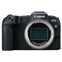 Für weitere Info hier klicken. Artikel: Canon EOS RP Gehäuse