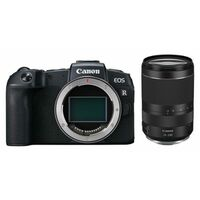 Für weitere Info hier klicken. Artikel: Canon EOS RP + RF 24-240mm f/4,0-6,3 IS USM