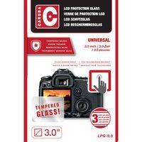 Für weitere Info hier klicken. Artikel: Caruba LCD Optische Glasschutzfolie 3.0 Zoll (2 Stück)