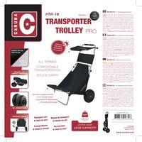 Für weitere Info hier klicken. Artikel: Caruba Pro Trolley I Schwarz schwarz