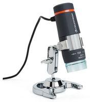 Für weitere Info hier klicken. Artikel: Celestron HDM II - Digitales Deluxe Handmikroskop