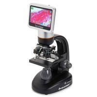 Für weitere Info hier klicken. Artikel: Celestron TetraView digitales Mikroskop mit Touch Screen
