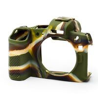 Für weitere Info hier klicken. Artikel: EasyCover Camera Case Schutzhülle für Canon R camouflage