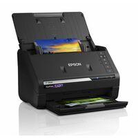 Für weitere Info hier klicken. Artikel: Epson FastFoto FF-680W WiFi-Scanner