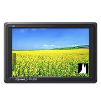 Für weitere Info hier klicken. Artikel: Feelworld 7 4K FW279 Ultra Bright HDMI Monitor