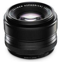 Für weitere Info hier klicken. Artikel: Fujifilm XF 35mm f/1,4 R schwarz Fujifilm X