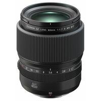 Für weitere Info hier klicken. Artikel: Fujifilm GF 80mm f/1.7 R WR Fujifilm Mittelformat