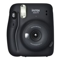 Für weitere Info hier klicken. Artikel: Fujifilm instax mini 11 dunkelgrau