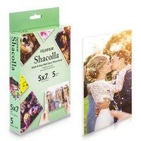 Für weitere Info hier klicken. Artikel: Fujifilm Shacolla Box für 13x18 Fotos 1x5