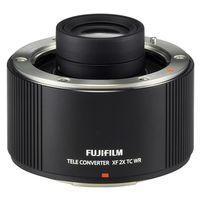 Für weitere Info hier klicken. Artikel: Fujifilm Telekonverter XF2x TC WR Fujifilm X