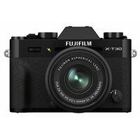 Für weitere Info hier klicken. Artikel: Fujifilm X-T30 II + XC 15-45 schwarz