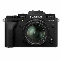 Für weitere Info hier klicken. Artikel: Fujifilm X-T4 + XF 18-55 f/2,8-4,0 R LM OIS schwarz