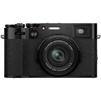 Für weitere Info hier klicken. Artikel: Fujifilm X100V schwarz