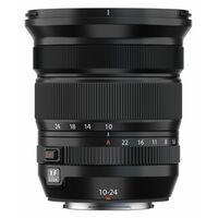 Für weitere Info hier klicken. Artikel: Fujifilm XF 10-24mm f/4,0 R OIS WR Fujifilm X