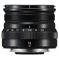 Für weitere Info hier klicken. Artikel: Fujifilm XF 16mm f/2,8 R WR Fujifilm X schwarz