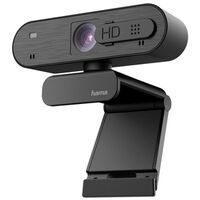 Für weitere Info hier klicken. Artikel: Hama C-600 Pro 1080p PC-Webcam schwarz