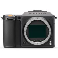 Für weitere Info hier klicken. Artikel: Hasselblad X1D II 50C Hasselblad X
