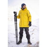 Für weitere Info hier klicken. Artikel: Haukland 5 in 1 Jacke für Fotografen M gelb