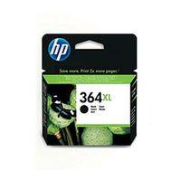 Für weitere Info hier klicken. Artikel: HP Patrone 364 XL schwarz