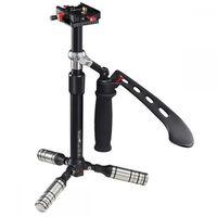 Für weitere Info hier klicken. Artikel: ifootage Wildcat Handheld Stabilizer Ⅲ-Aluminum