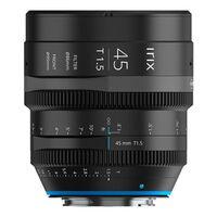 Für weitere Info hier klicken. Artikel: Irix Cine Lens 45mm t/1.5 Canon EF