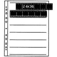 Für weitere Info hier klicken. Artikel: Kaiser Negativ-Ablageblätter A 35mm 7x6 100 Blatt