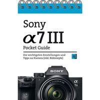 Für weitere Info hier klicken. Artikel: Kamerabuch Pockt Guide Sony Alpha 7III
