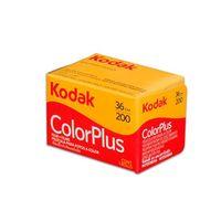 Für weitere Info hier klicken. Artikel: Kodak Colorplus 200 135/36