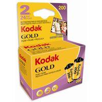 Für weitere Info hier klicken. Artikel: Kodak Gold 200 135/24 2er Pack