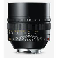 Für weitere Info hier klicken. Artikel: Leica 50mm f/0,95 Noctilux-M schwarz Leica M