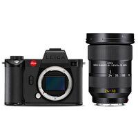Für weitere Info hier klicken. Artikel: Leica SL2-S + Vario-Elmarit-SL 24-70mm f/2,8 asph.