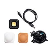 Für weitere Info hier klicken. Artikel: Lume Cube Air Video Conferencing Kit