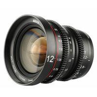 Für weitere Info hier klicken. Artikel: Meike 12mm T2.2 Cine Lens Micro Four Thirds