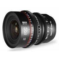 Für weitere Info hier klicken. Artikel: Meike 50mm T2.1 S35 Canon EF
