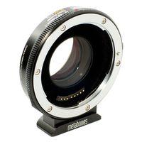 Für weitere Info hier klicken. Artikel: Metabones Objektivadapter 0,71x Speed Booster ULTRA Micro Four Thirds Canon EF