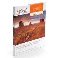 Für weitere Info hier klicken. Artikel: Moab Entrada Rag Bright 190 A4 [25 sheets] 25 Blatt DIN A4