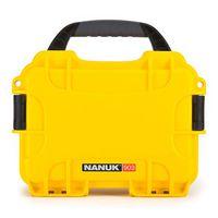 Für weitere Info hier klicken. Artikel: Nanuk Case 903-0004 gelb